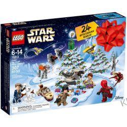 75213 KALENDARZ ADWENTOWY LEGO STAR WARS (Star Wars Advent Calendar) KLOCKI LEGO Dla Dzieci