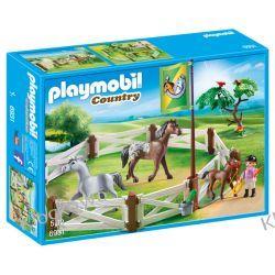 PLAYMOBIL 6931 WYBIEG DLA KONIA - COUNTRY Dla Dzieci