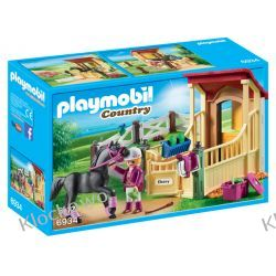 "PLAYMOBIL 6934 BOKS STAJENNY ""ARABER"" - COUNTRY Playmobil"