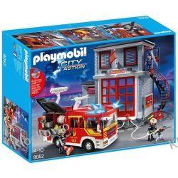 PLAYMOBIL 9052 STRAŻ POŻARNA - EDYCJA LIMITOWANA Playmobil