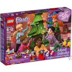 41353 KALENDARZ ADWENTOWY LEGO FRIENDS (Friends Advent Calendar) KLOCKI LEGO Lego