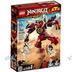 70665 MECH SAMURAJ (The Samurai Mech) KLOCKI LEGO NINJAGO