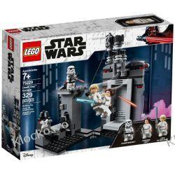75229 UCIECZKA Z GWIAZDY ŚMIERCI - KLOCKI LEGO STAR WARS  Dla Dzieci