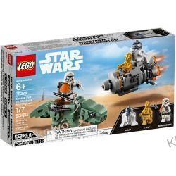 75228 KAPSUŁA RATUNKOWA KONTRA DEWBACK - KLOCKI LEGO STAR WARS  Kompletne zestawy
