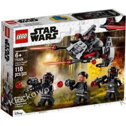 75226 ODDZIAŁ INFFERNO - KLOCKI LEGO STAR WARS  Creator