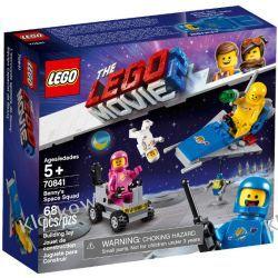 70841 KOSMICZNA DRUŻYNA BENKA (Benny's Space Squad) KLOCKI LEGO MOVIE 2 Harry Potter