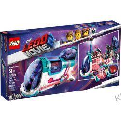 70828 AUTOBUS IMPREZOWY (Pop-Up Party Bus) KLOCKI LEGO MOVIE 2 Playmobil
