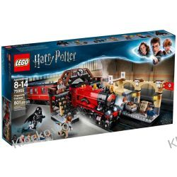 75955 EXPRESS DO HOGWARTU (Hogwarts Express) KLOCKI LEGO HARRY POTTER Friends