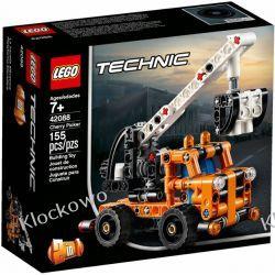 42088 CIĘŻARÓWKA Z WYSIĘGNIKIEM (Cherry Picker) KLOCKI LEGO TECHNIC