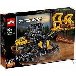 42094 KOPARKA GĄSIENICOWA (Tracked Loader) KLOCKI LEGO TECHNIC  Technic