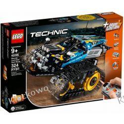 42095 STEROWANA WYŚCIGÓWKA KASKADERSKA (Remote-Controlled Stunt Racer) KLOCKI LEGO TECHNIC  Technic