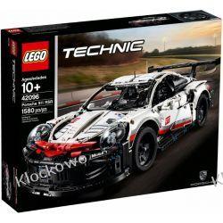 42096 Porsche 911 RSR KLOCKI LEGO TECHNIC