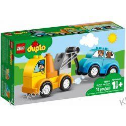 10883 MÓJ PIERWSZY HOLOWNIK (My First Tow Truck) KLOCKI LEGO DUPLO Friends