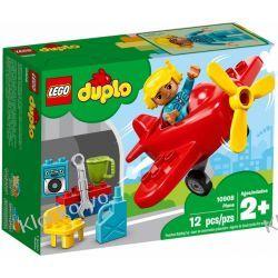 10908 SAMOLOT (Plane) KLOCKI LEGO DUPLO Duplo