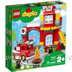 10903 REMIZA STRAŻACKA (Fire Station) KLOCKI LEGO DUPLO Duplo