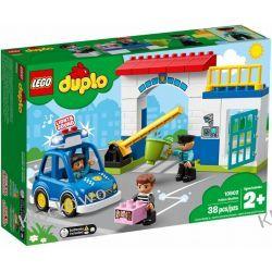 10902 POSTERUNEK POLICJI (Police Station) KLOCKI LEGO DUPLO Kompletne zestawy