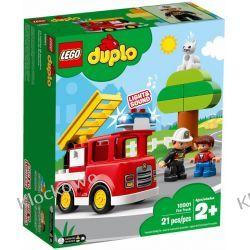 10901 WÓZ STRAŻACKI (Fire Truck) KLOCKI LEGO DUPLO Duplo