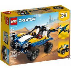 31087 LEKKI POJAZD TERENOWY (Dune Buggy) KLOCKI LEGO CREATOR Kompletne zestawy