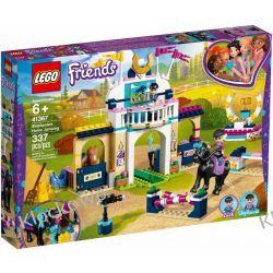 41367 SKOKI PRZEZ PRZESZKODY STEPHANIE (Stephanie's Obstacle Course) KLOCKI LEGO FRIENDS Dla Dzieci