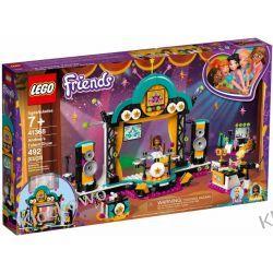 41368 KONKURS TALENTÓW ANDREI (Andrea's Talent Show) KLOCKI LEGO FRIENDS