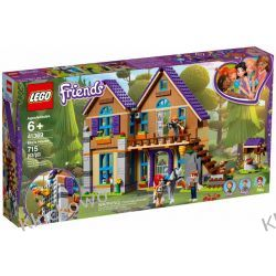 41369 DOM MII (Mia's House) KLOCKI LEGO FRIENDS Playmobil
