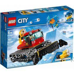 60222 PŁUG GĄSIENICOWY (Snow Groomer) KLOCKI LEGO CITY Friends
