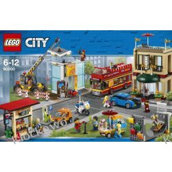 60200 STOLICA  (Capital City) KLOCKI LEGO CITY City