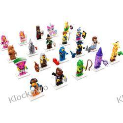 71023 MINIFIGURKI LEGO MOVIE 2 (LEGO PRZYGODA 2) KOMPLET 20 SZT