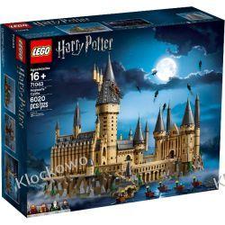 71043 ZAMEK HOGWART (Hogwarts Castle) KLOCKI LEGO HARRY POTTER Playmobil
