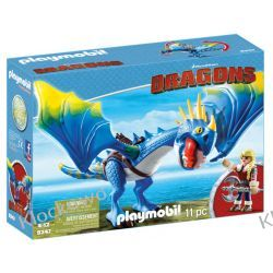 PLAYMOBIL 9247 ASTRID I WICHURA - PLAYMOBIL DRAGONS