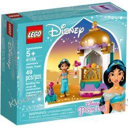 41158 WIEŻYCZKA DŻASMINY(Jasmine's Petite Tower) KLOCKI LEGO DISNEY PRINCESS Playmobil