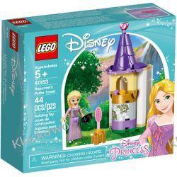 41163 WIEŻYCZKA ROSZPUNKI (Rapunzel's Small Tower) KLOCKI LEGO DISNEY PRINCESS Playmobil