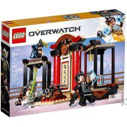 75971 HANZO VS. GENJI- KLOCKI LEGO OVERWATCH Lego