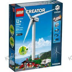 10268 TURBINA WIATROWA VESTAS (Vestas Wind Turbine) KLOCKI LEGO IDEAS Dla Dzieci