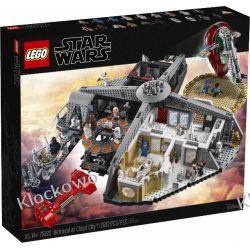 75222 ZDRADA W MIEŚCIE W CHMURACH™ (Betrayal at Cloud City) KLOCKI LEGO STAR WARS  Dla Dzieci