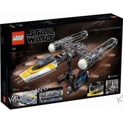75181 Y-WING STARFIGHTER™ (Y-wing Starfighter) KLOCKI LEGO STAR WARS