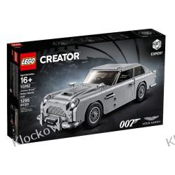 10262 ASTON MARTIN JAMESA BONDA (James Bond Aston Martin DB5) - KLOCKI LEGO EXCLUSIVE Ninjago