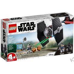 75237 ATAK MYŚLIWCEM TIE (TIE Fighter Attack) - KLOCKI LEGO STAR WARS  Dla Dzieci