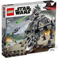 75234 MASZYNA KROCZĄCA AT-AP (AT-AP Walker) - KLOCKI LEGO STAR WARS  Dla Dzieci