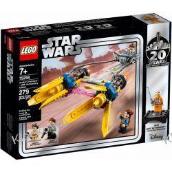 75258 ŚCIGACZ ANAKINA (Anakin's Podracer – 20th Anniversary Edition) - KLOCKI LEGO STAR WARS  Creator
