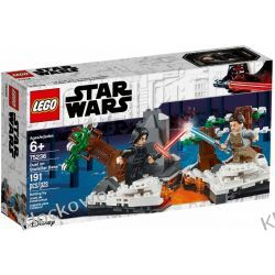 75236 POJEDYNEK W BAZIE STARKILLER ( Duel on Starkiller Base) - KLOCKI LEGO STAR WARS  Creator
