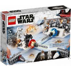 75239 ATAK NA GENERATOR NA HOTH ({Hoth Generator}) - KLOCKI LEGO STAR WARS  Kompletne zestawy