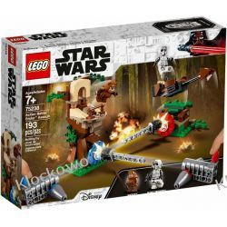 75238 BITWA O ENDOR (Action Battle Endor Assault) - KLOCKI LEGO STAR WARS  Friends