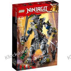 70658 TYTAN ONI (Oni Titan) KLOCKI LEGO NINJAGO Dla Dzieci