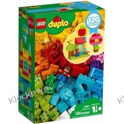 10887 KREATYWNA ZABAWA (Creative Fun) KLOCKI LEGO DUPLO Dla Dzieci