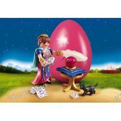 PLAYMOBIL 9417 WRÓŻKA Dla Dzieci