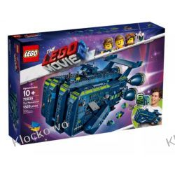 70839 REXCELSIOR (The Rexcelsior!)KLOCKI LEGO MOVIE 2 Lego