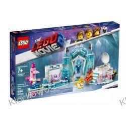 70837 BŁYSZCZĄCE SPA (Shimmer & Shine Sparkle Spa!)KLOCKI LEGO MOVIE 2 Kompletne zestawy