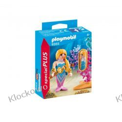 PLAYMOBIL 9355 SYRENKA- SPECIAL PLUS