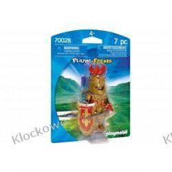 PLAYMOBIL 70028  RYCERZ - PLAYMO-FRIENDS Playmobil